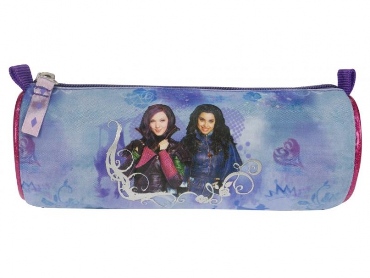 Descendants Express your Awesomeness Etui grijs 7 x 20 x 7 cm