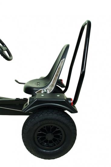 Dino Cars Rolbeugel 03490 Voor Skelter Zwart