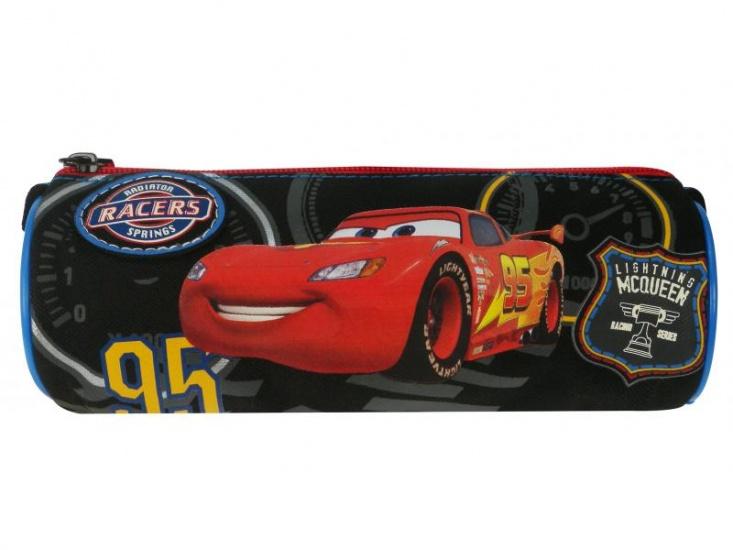 Disney Etui Cars Racing Series zwart