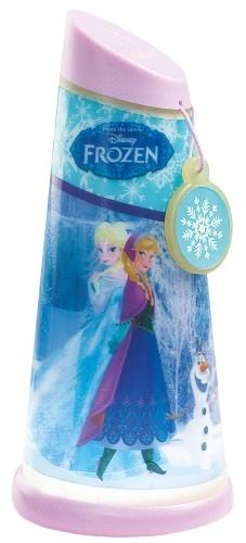 Disney Zaklamp Frozen 2 in 1