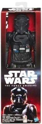 Disney Action Figure Star Wars 30 CM: Tie Fighter