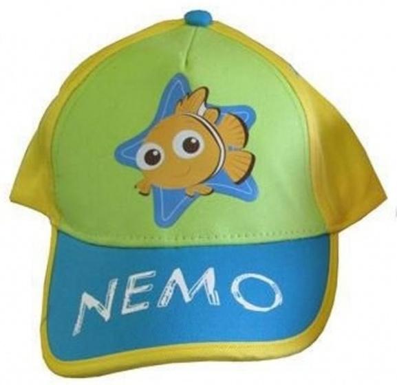 Disney Baseball Cap Nemo Geel Groen Blauw Maat 46/50 kopen