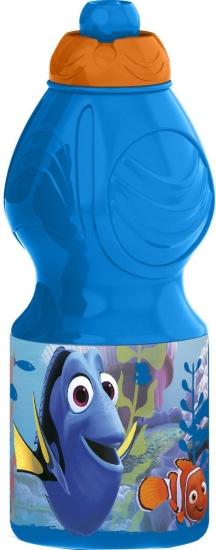 Disney Bidon Finding Dory Blauw 400 ml