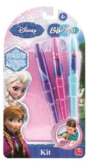 Disney Blopens Frozen 3 Stuks