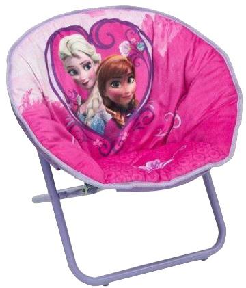 Disney Campingstoel Frozen Saucer meisjes