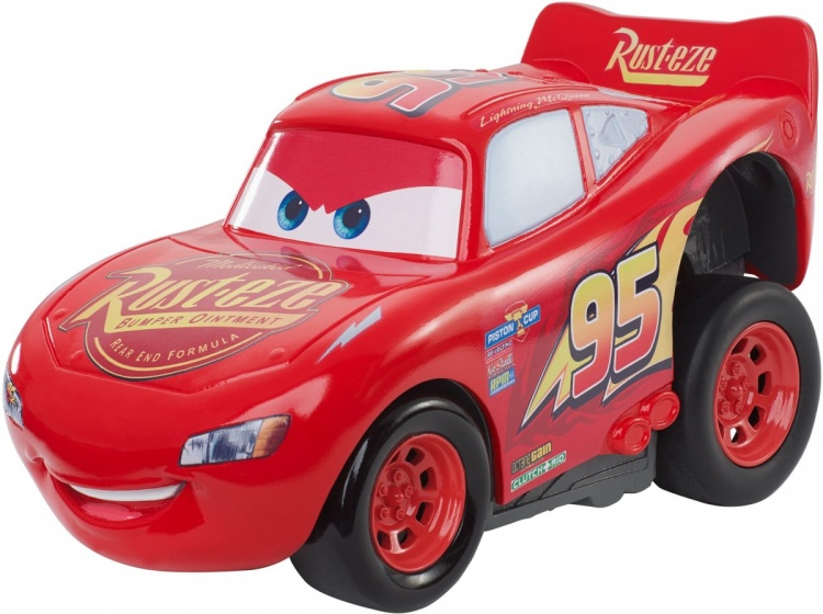 Rev N Racer Cars