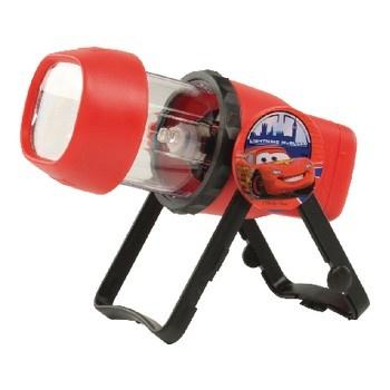Disney Cars Combi Lamp LED 23 x 15,5 cm rood kopen