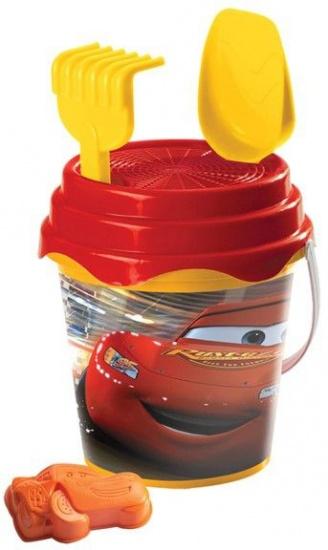 Disney Cars emmer set 5 delig