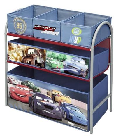 disney cars slaapkamer set 5-delig - internet-toys, Deco ideeën