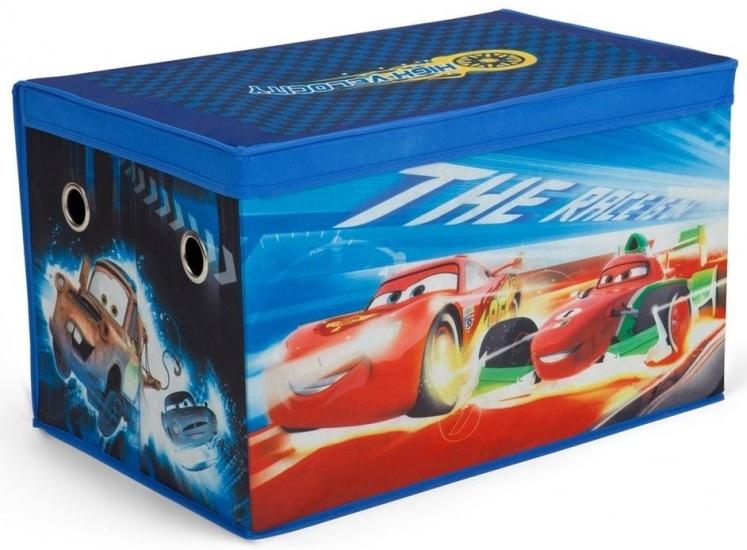 Disney Cars Speelgoed Opbergmand