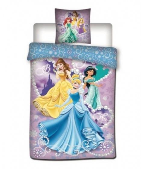 Disney dekbedovertrek Princess Diamond 140 x 200 cm kopen