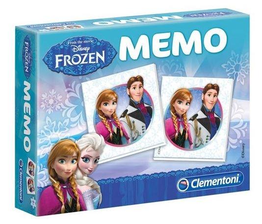 Disney Frozen Memo 48 Kaarten