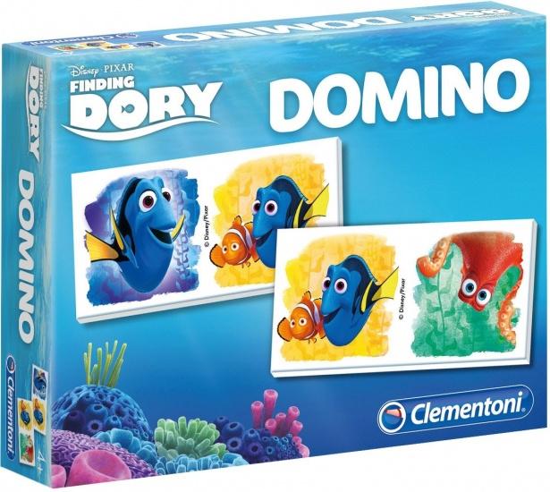 Disney domino Finding Dory 28 delig