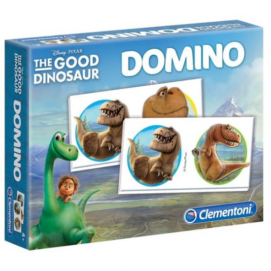 Disney Domino Good Dinosaur