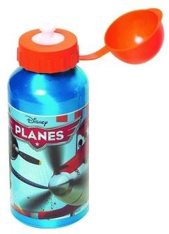 Disney Drinkbeker Planes 400 ml blauw/oranje
