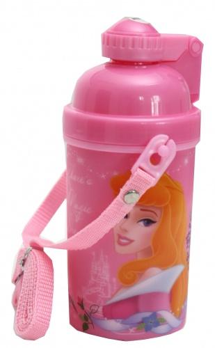 Disney Drinkfles Pop Up 300ml Princess