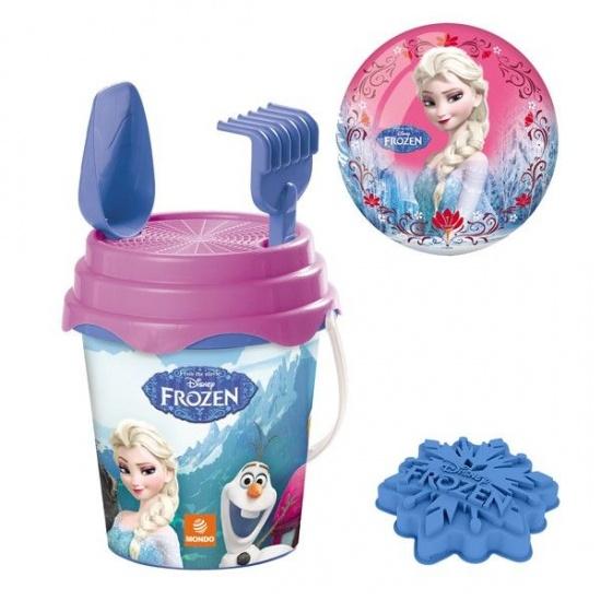 Disney Emmerset Frozen 6 delig