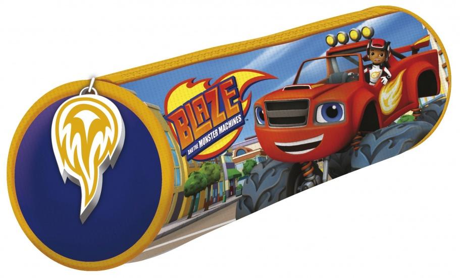 Nickelodeon Etui Blaze 21 x 9 cm