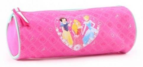 Disney etui Princess Fairy Tale Roze 7 x 20 x 7 cm