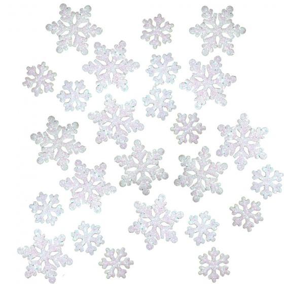 Disney Frozen Sneeuwvlok Tafeldecoratie