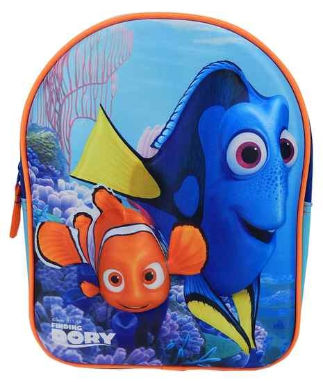 Disney Finding Dory How are you Rugzak 7.5L blauw