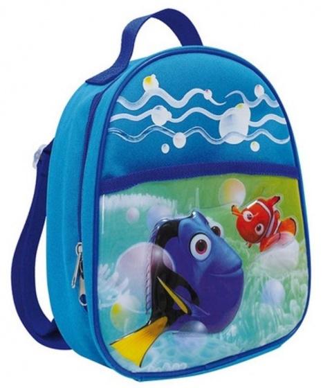 Disney Finding Dory Kinder koelrugzak 3D blauw 25 x 8 x 21 cm kopen