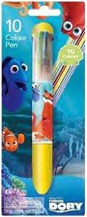 Disney Finding Dory Pen 10 kleuren