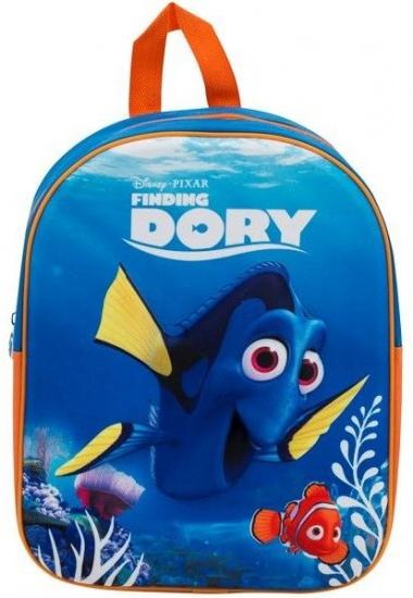 Disney Finding Dory rugzak 33 x 25 x 10 cm blauw