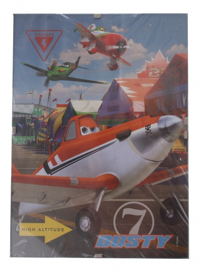 Disney foto Planes 13 x 18 cm