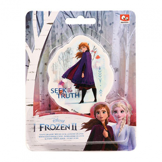 Disney Frozen 2 Anna gum wit kopen