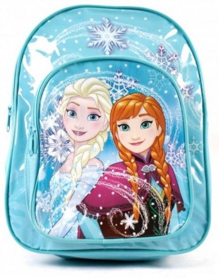 Disney Frozen Arch rugzak 25 x 31 x 8 cm lichtblauw
