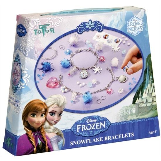Disney Frozen Armbandjes Maken Totum
