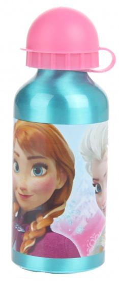 Disney Frozen drinkbeker 18 x 6.5 cm mint blauw/roze