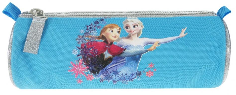 Disney Frozen Etui Graceful 7 x 20 x 7 cm blauw