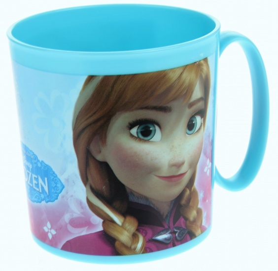 Disney Frozen mok 350 ml lichtblauw