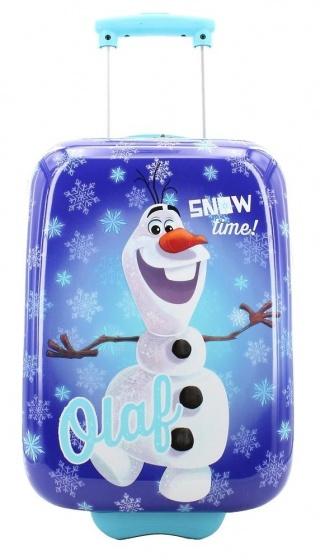Disney Frozen Olaf trolley 40 x 48 x 32 cm blauw