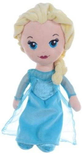 Disney Frozen Pluche Elsa 30 cm
