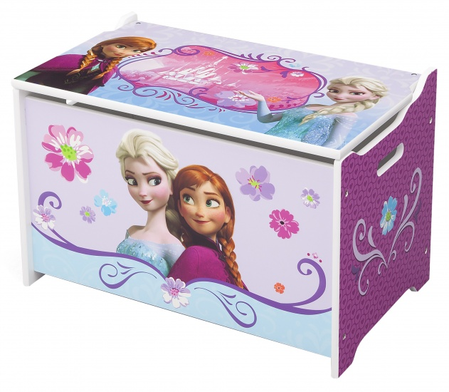 Frozen slaapkamer lamp : disney frozen speelgoed opbergkist disney ...
