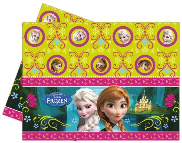 Disney Frozen Tafelkleed 120 X 180 cm