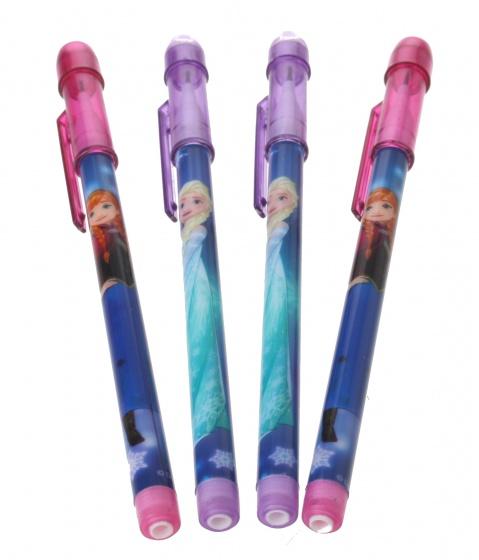 Disney Frozen vulpotloden set 4 delig