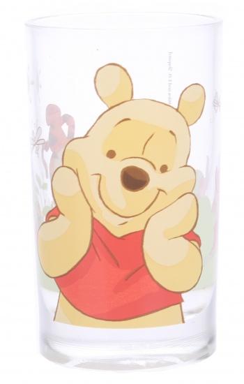 Disney Glas Winnie The Pooh 200 ml