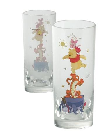 Disney Glas Winnie The Pooh 360 ml