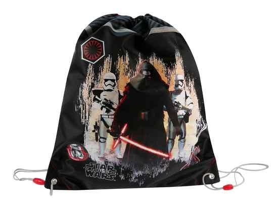Disney Gymtas Star Wars VII Through the Galaxy 44 x 37 cm