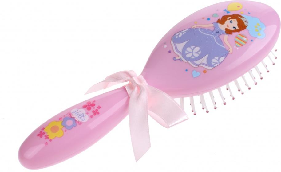 Sofia Het Prinsesje Haarborstel