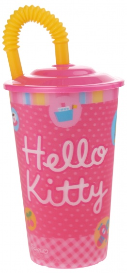 Disney Hello Kitty drinkbeker 600 ml