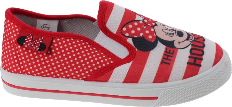 Canvas Chaussures Pour Enfants DISNEY MINNIE taille 32