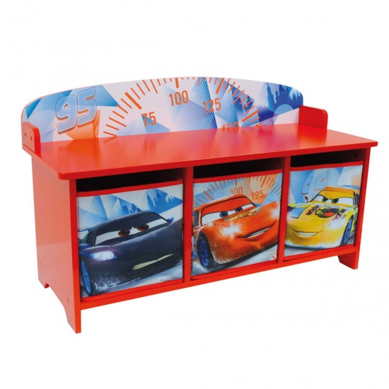 Disney Kast Cars 44 x 29 x 74 cm