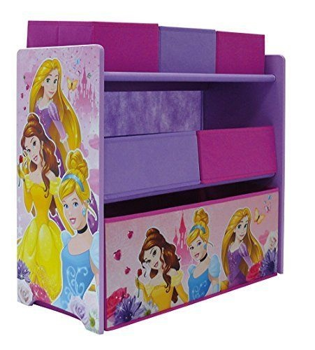 Disney Kast Princess 66 x 30 x 63,5 cm