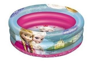 Disney Kinderzwembad rond Frozen 100 cm multicolor