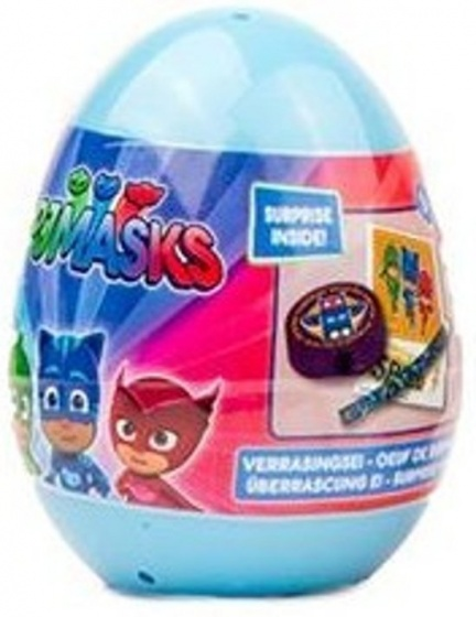 Disney kleurset ei PJ Masks